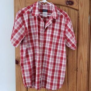 Patagonia summer shirt